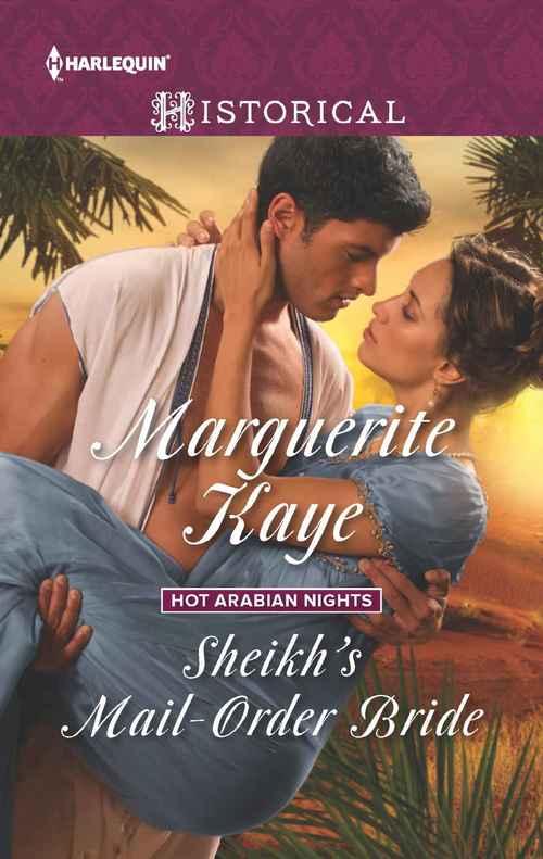 Sheikh's Mail-Order Bride by Marguerite Kaye