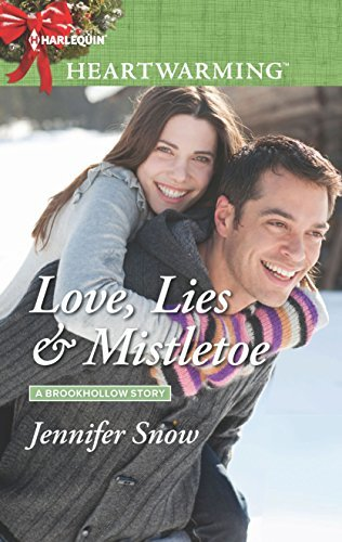 LOVE, LIES & MISTLETOE