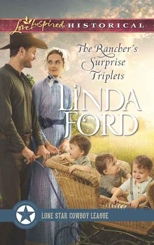 The Rancher's Surprise Triplets