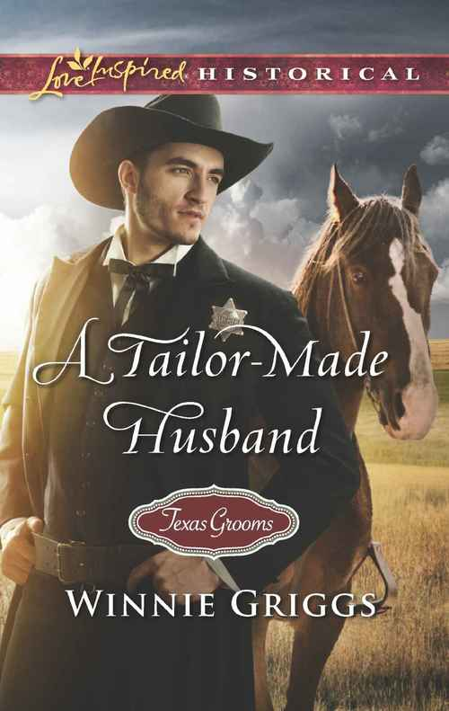 A TAILOR-MADE HUSBAND