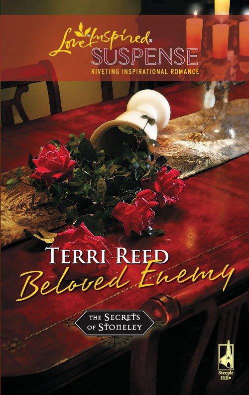 Beloved Enemy by Terri Reed