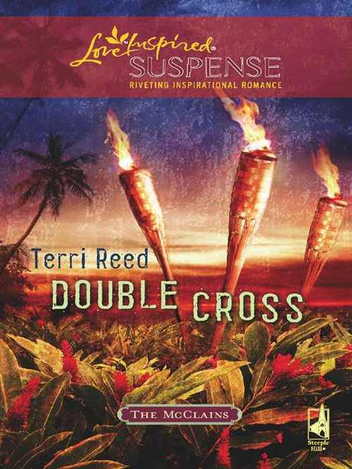 Double Cross by Terri Reed