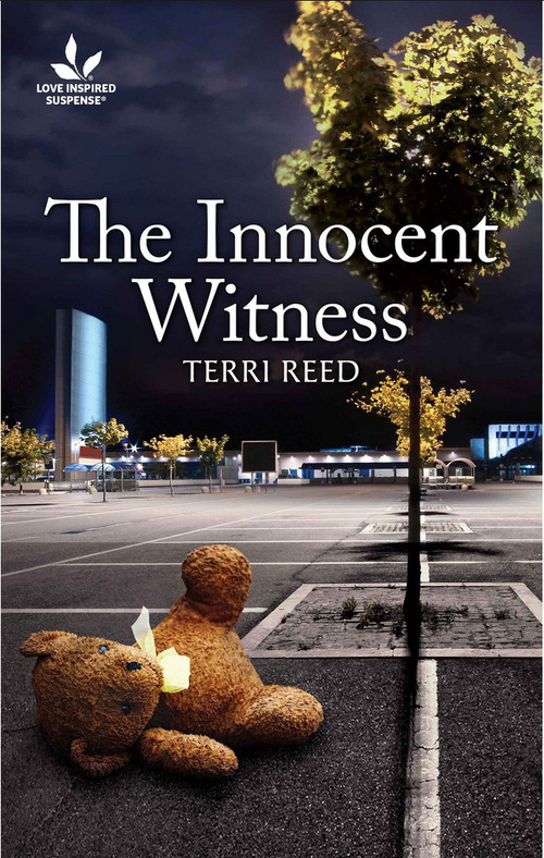 The Innocent Witness by Terri Reed
