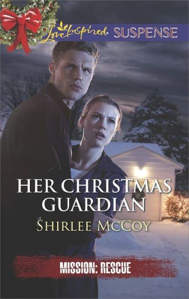 Her Christmas Guardian by Shirlee McCoy