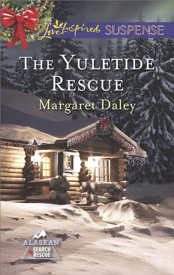 The Yuletide Rescue by Margaret Daley