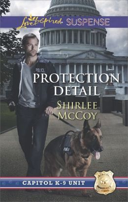 Protection Detail by Shirlee McCoy