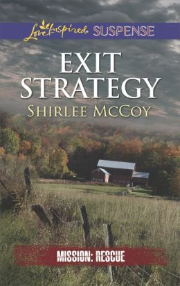 Exit Strategy by Shirlee McCoy