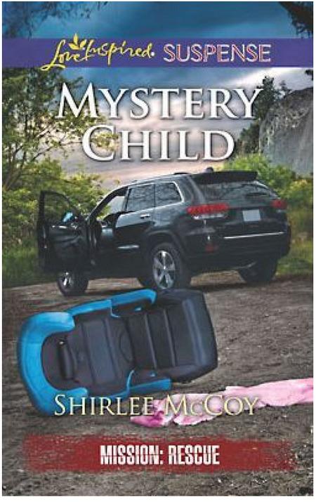 MYSTERY CHILD