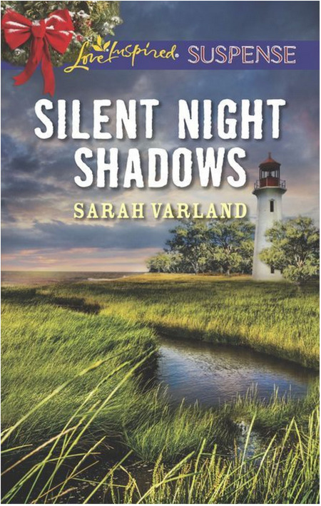 Silent Night Shadows by Sarah Varland