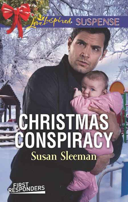 Christmas Conspiracy by Susan Sleeman