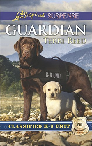 Guardian by Terri Reed