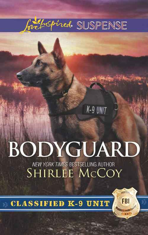 Bodyguard by Shirlee McCoy