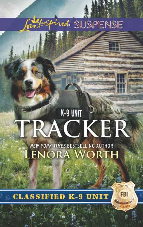 Tracker by Lenora Worth