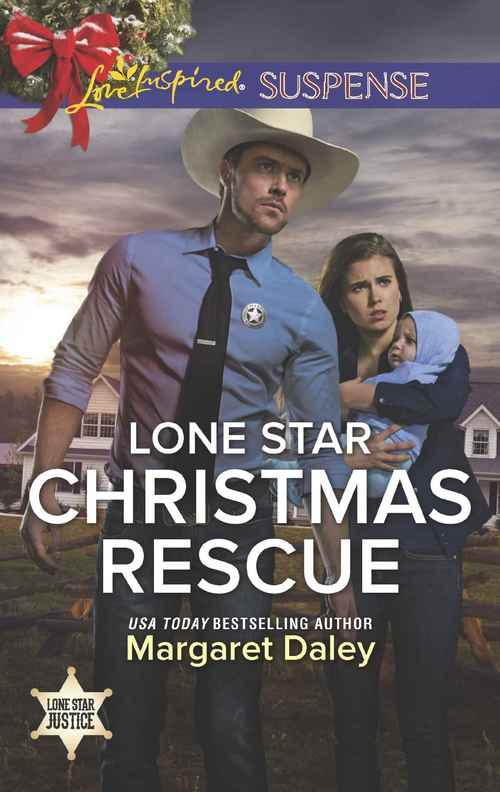 Lone Star Christmas Rescue by Margaret Daley