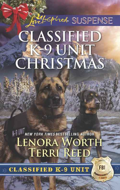Classified K-9 Unit Christmas: A Killer Christmas\Yuletide Stalking by Lenora Worth