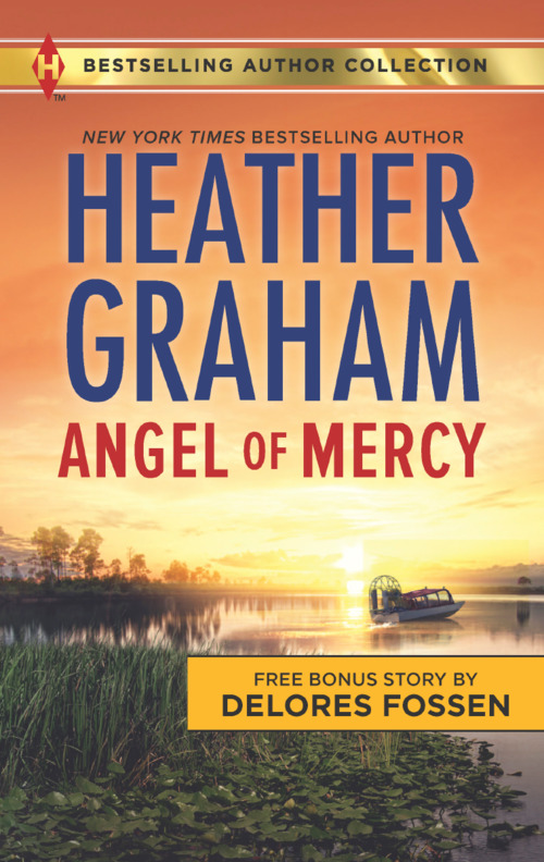 Angel of Mercy & Standoff at Mustang Ridge by Heather Graham