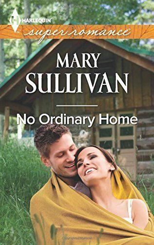 No Ordinary Home by Mary Sullivan