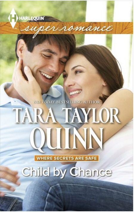 Child by Chance by Tara Taylor Quinn