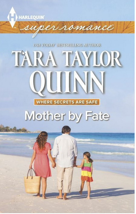 Mother by Fate by Tara Taylor Quinn