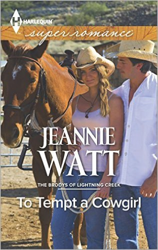 To Tempt A Cowgirl