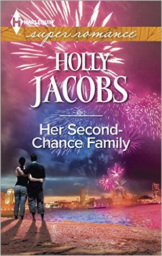 Her Second-Chance Family by Holly Jacobs