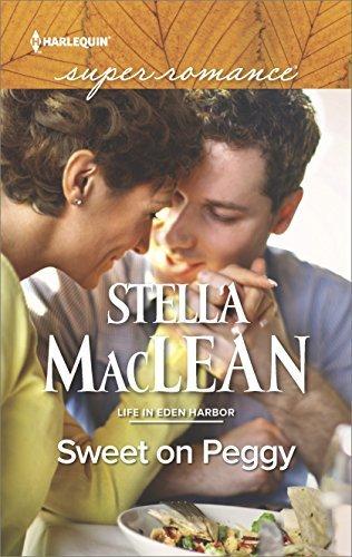 Sweet on Peggy by Stella MacLean
