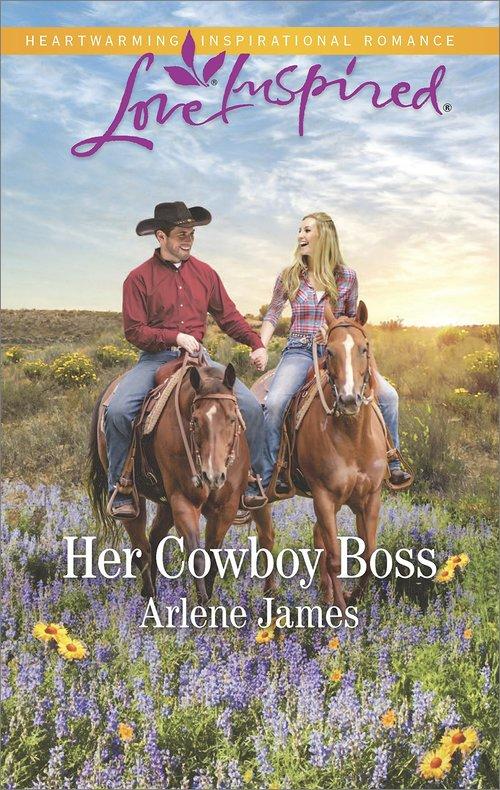 Her Cowboy Boss by Arlene James