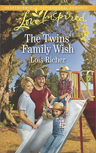 The Twins' Family Wish by Lois Richer