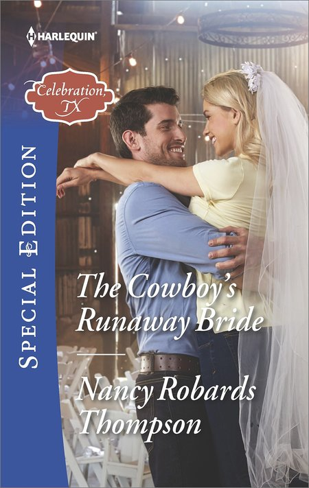 The Cowboy's Runaway Bride by Nancy Robards Thompson