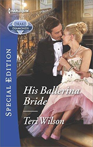 His Ballerina Bride by Teri Wilson