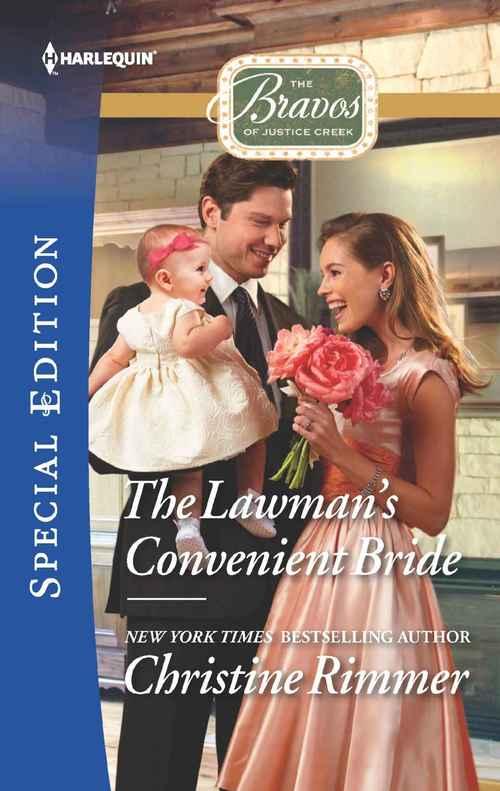 The Lawman's Convenient Bride