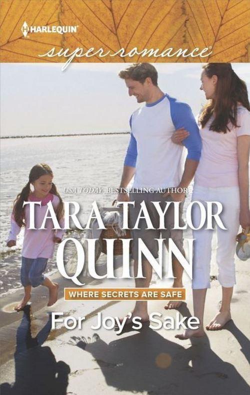 For Joy's Sake by Tara Taylor Quinn