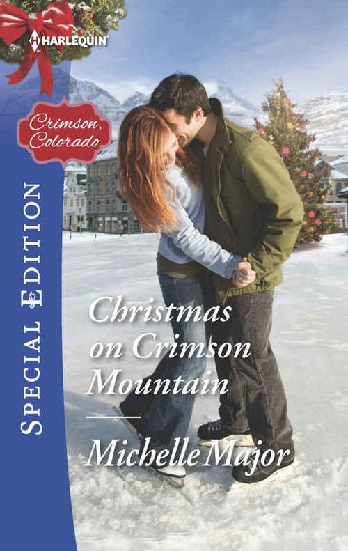 Christmas on Crimson Mountain by Michelle Major