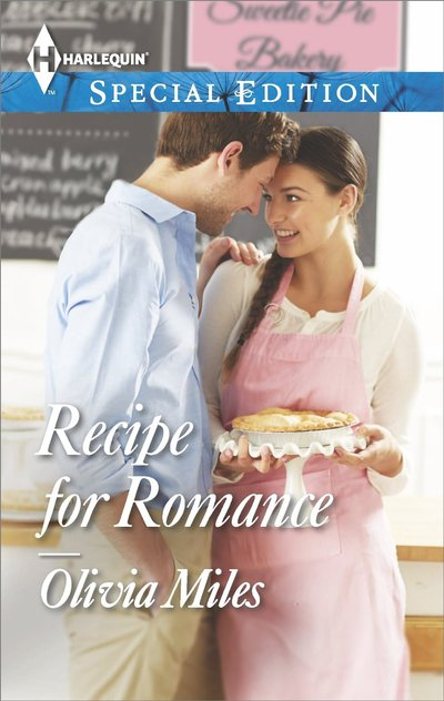 Recipe for Romance by Olivia Miles