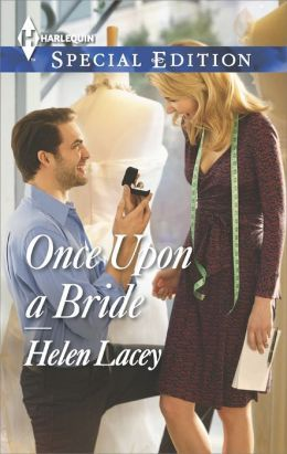 Once Upon a Bride by Helen Lacey