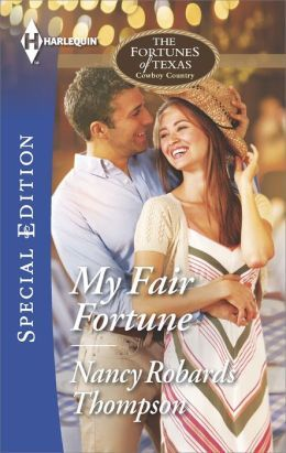 My Fair Fortune by Nancy Robards Thompson