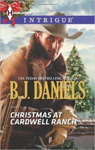 Christmas at Cardwell Ranch by B.J. Daniels