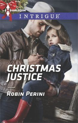 Christmas Justice by Robin Perini