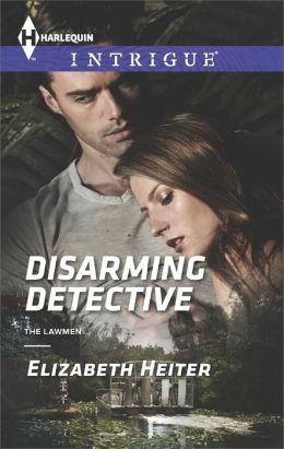 Disarming Detective by Elizabeth Heiter