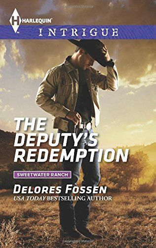 The Deputy's Redemption by Delores Fossen