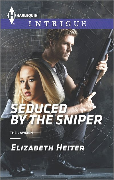 Seduced by the Sniper by Elizabeth Heiter