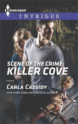Scene of the Crime: Killer Cove by Carla Cassidy