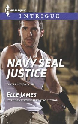 Navy SEAL Justice by Elle James