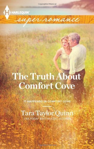 The Truth About Comfort Cove by Tara Taylor Quinn