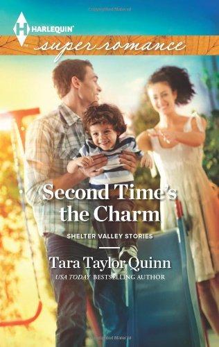 Second Times The Charm by Tara Taylor Quinn