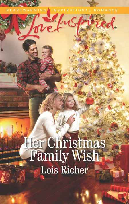 Her Christmas Family Wish by Lois Richer