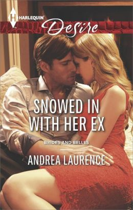Snowed in with Her Ex by Andrea Laurence