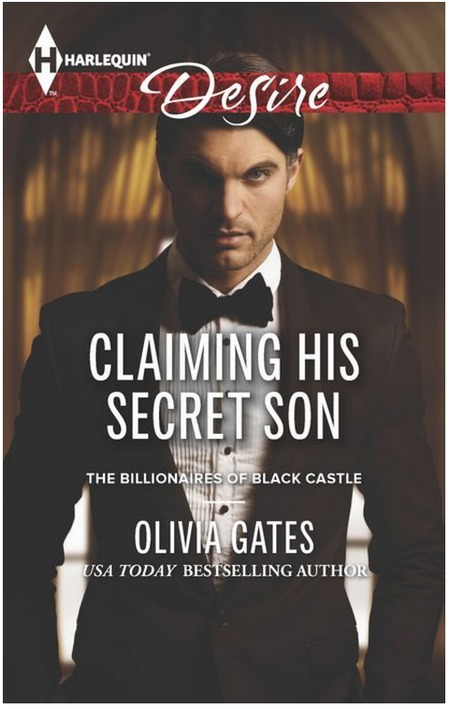 Claiming His Secret Son by Olivia Gates