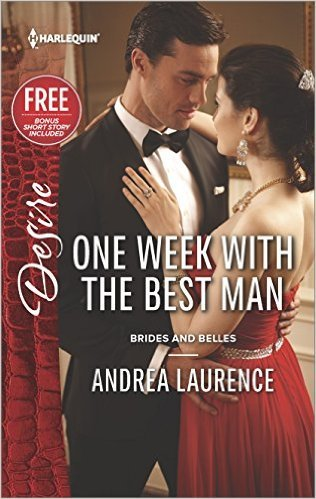 One Week with the Best Man by Janice Maynard