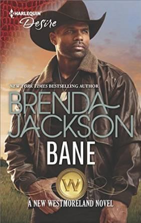 Bane by Brenda Jackson